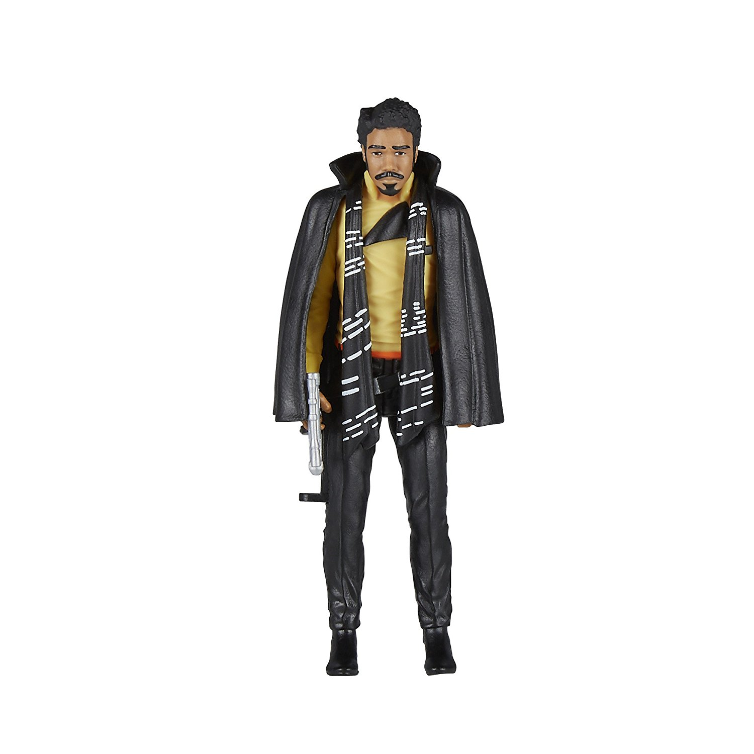 Solo: ASWS Lando Calrissian & Kessel Guard Figure 2-Pack 3
