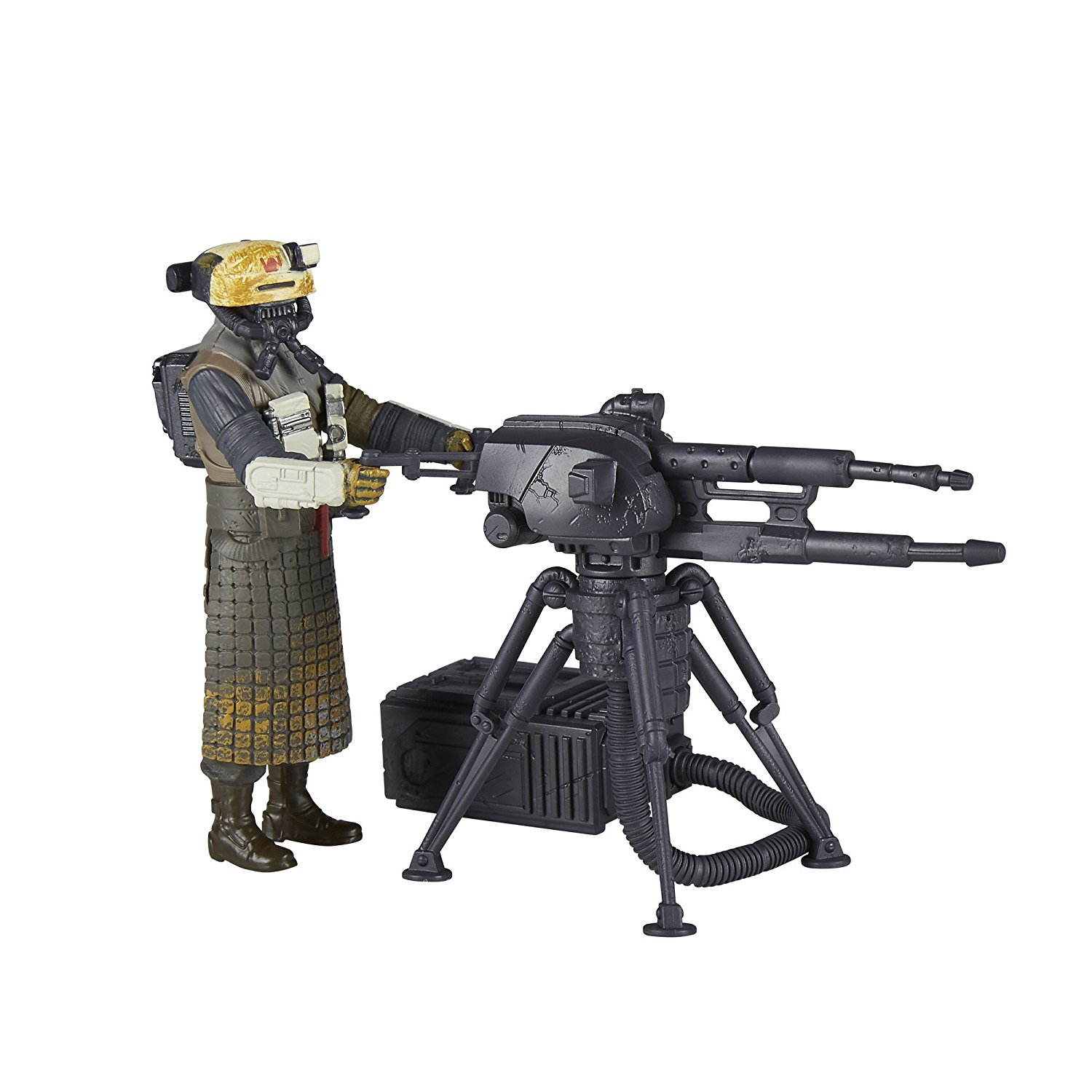 Solo: ASWS Lando Calrissian & Kessel Guard Figure 2-Pack 6