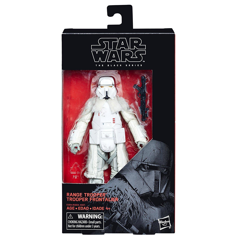 "Solo: ASWS 6"" BS Imperial Range Trooper Figure 1"