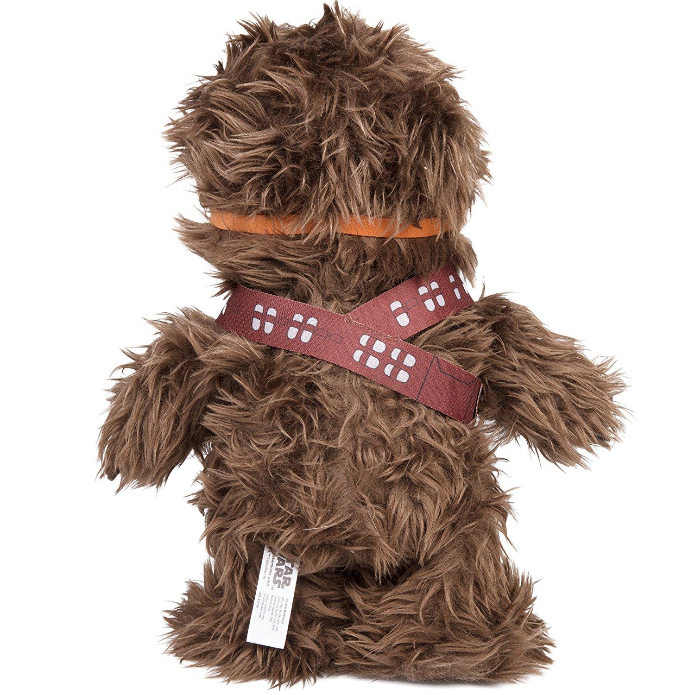 Solo: ASWS Walk N' Roar Chewbacca Plush Toy 3