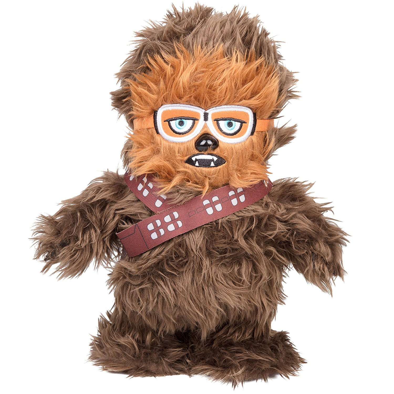 Solo: ASWS Walk N' Roar Chewbacca Plush Toy 2