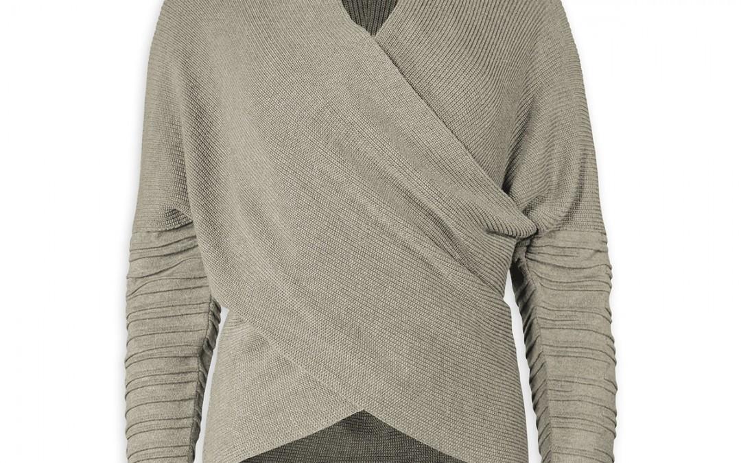 New Last Jedi Rey Sweater available on ShopDisney.com