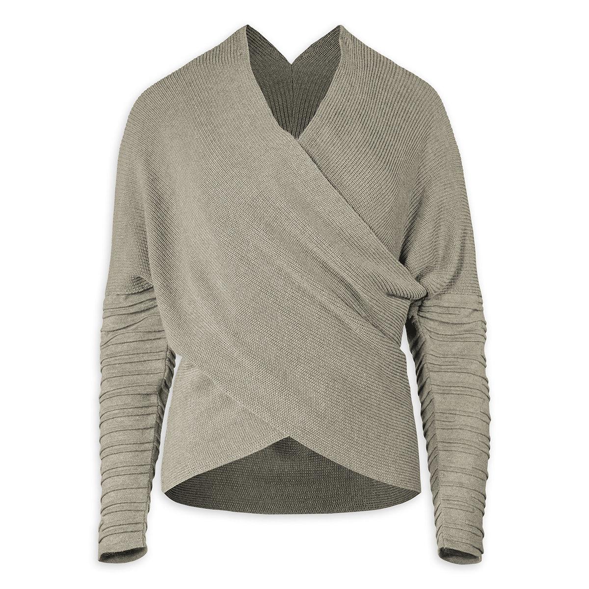 FA & TLJ Rey Sweater 1
