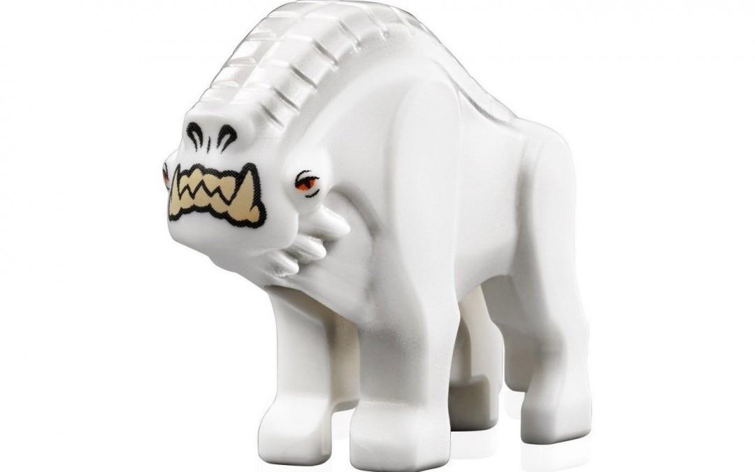 New Solo Movie Corellian Hound Lego Mini Figure available on Amazon.com