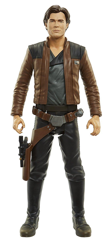 "Solo: ASWS Han Solo 20"" Figure 1"
