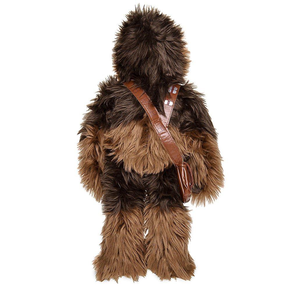 Solo: ASWS Chewbacca Medium Plush Toy 2