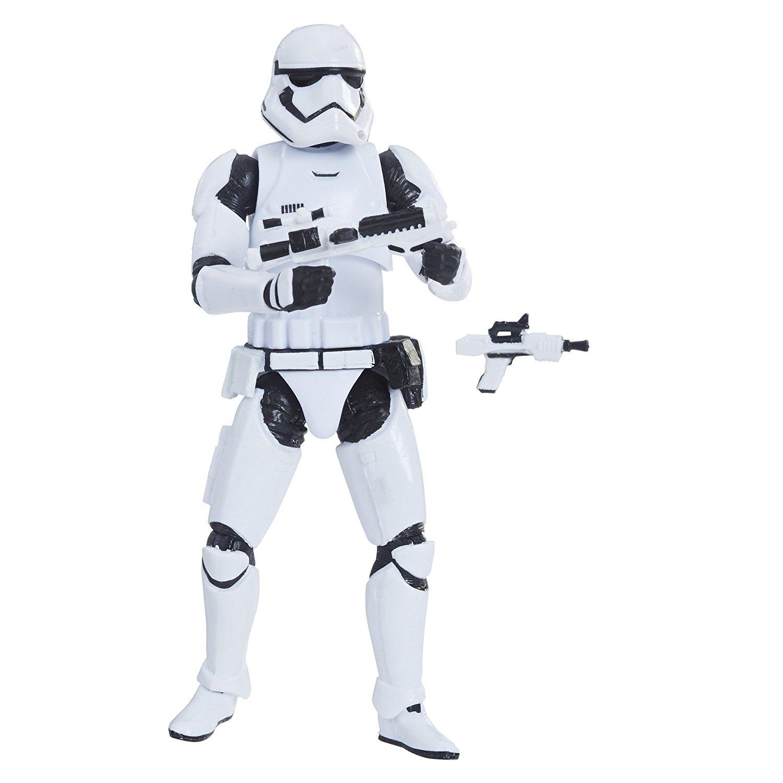 TFA & TLJ FO Stormtrooper Vintage Figure 2