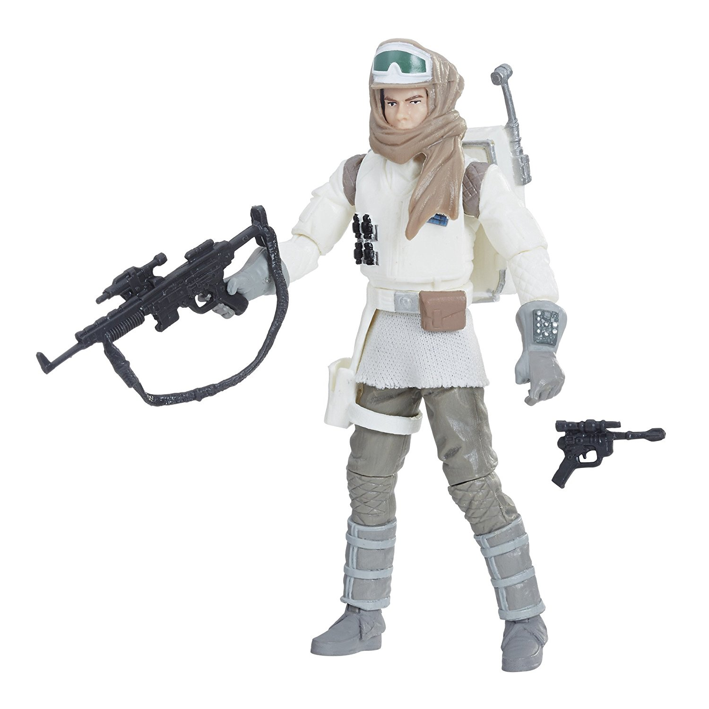 "TESB 3.75"" Vintage Rebel Trooper (Hoth) Figure 2"