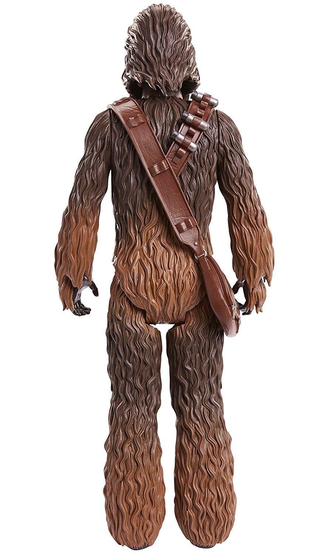 "Solo: ASWS 20"" BF Chewbacca Figure 3"
