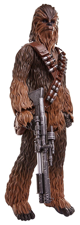 "Solo: ASWS 20"" BF Chewbacca Figure 1"