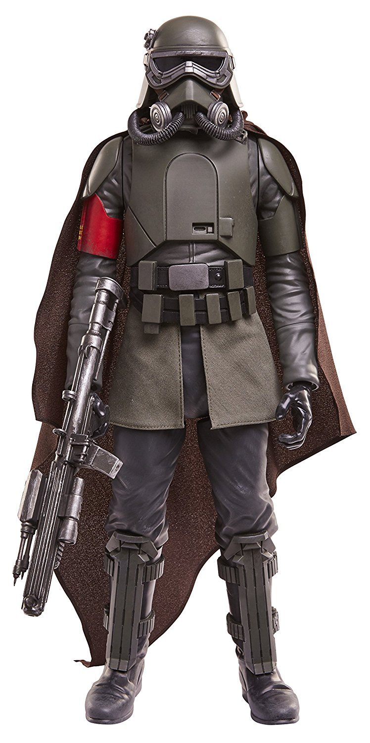 "Solo: ASWS Imperial Mud Trooper 20"" Figure 1"