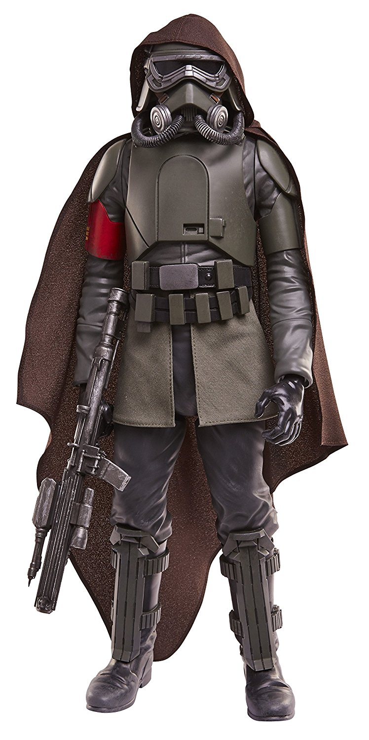 "Solo: ASWS Imperial Mud Trooper 20"" Figure 3"
