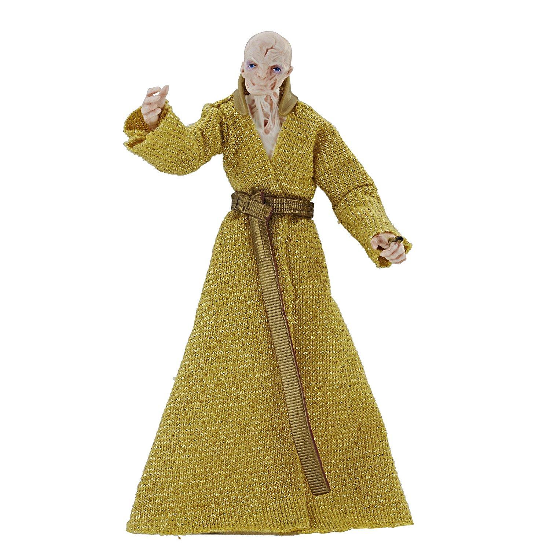 """TLJ 3.75"""" Supreme Leader Snoke Vintage Figure 2"""