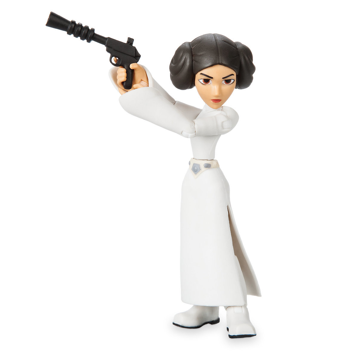 SW Toybox Princess Leia Figure 2