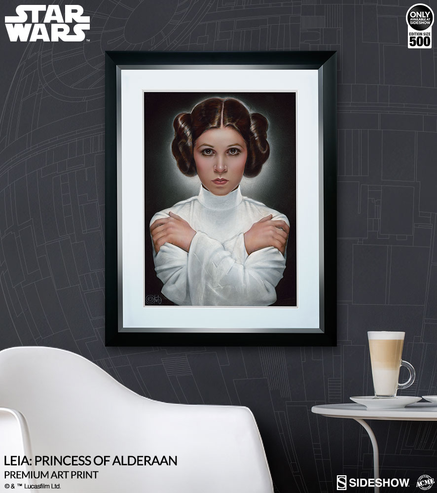 Leia: Princess of Alderaan AP 4