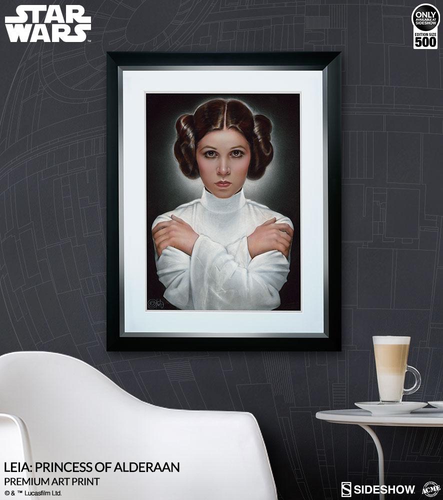 Leia: Princess of Alderaan AP 4
