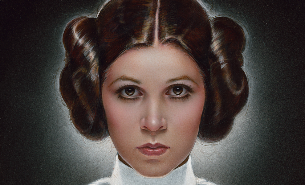Leia: Princess of Alderaan AP 1
