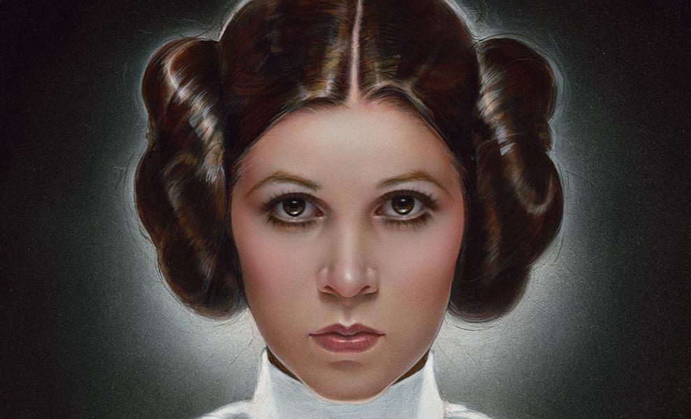 Leia: Princess of Alderaan AP 1