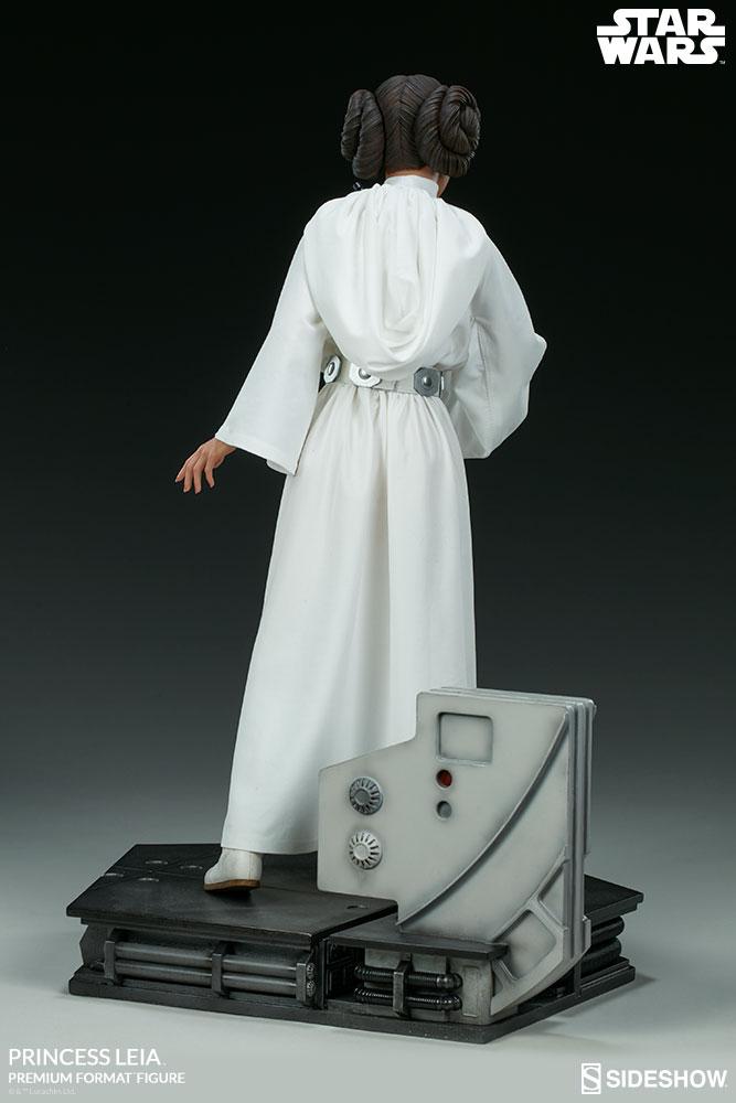 ANH Princess Leia Premium Format Figure 6