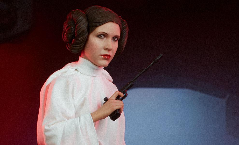 ANH Princess Leia Premium Format Figure 1