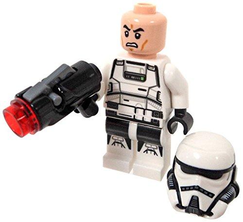 Solo: ASWS Imperial Patrol Trooper Lego Mini Figure 1