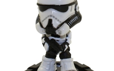 New Solo Movie Imperial Stormtrooper Funko Pop! Mystery Mini Figure available on Amazon.com