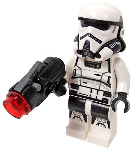 New Solo Movie Lego Mini Figures Rundown!