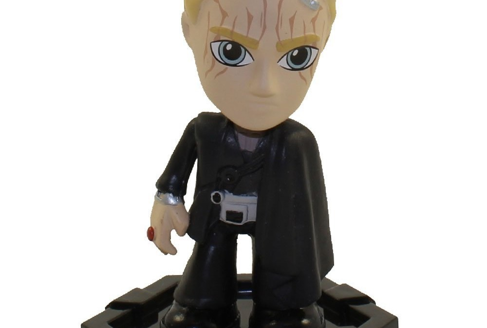 New Solo Movie Dryden Voss Funko Pop! Mystery Mini Figure available on Amazon.com