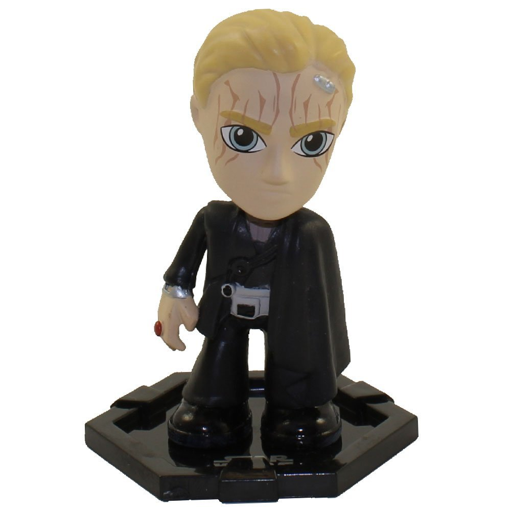 Solo: ASWS Dryden Voss Funko Pop! Mystery Mini Figure