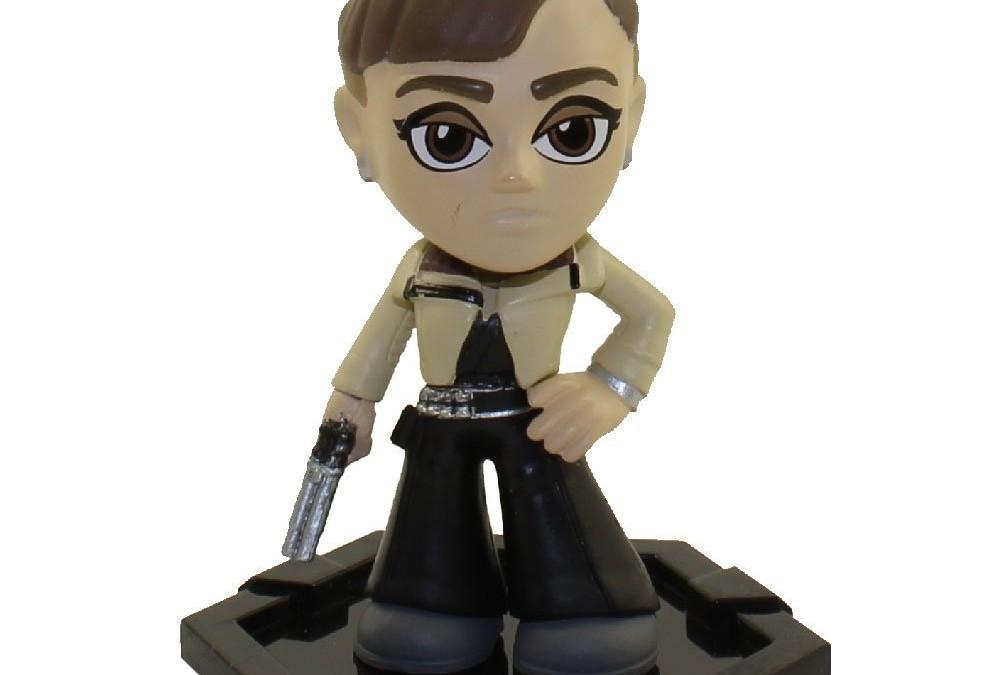 New Solo Movie Funko Pop! Qi'Ra Mystery Mini Figure available on Walmart.com