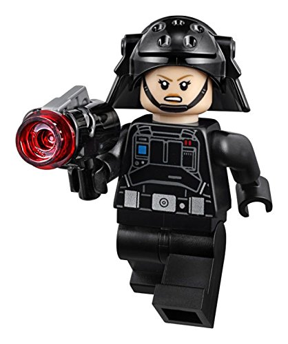 Solo: ASWS Imperial Emigration Officer Lego Mini Figure