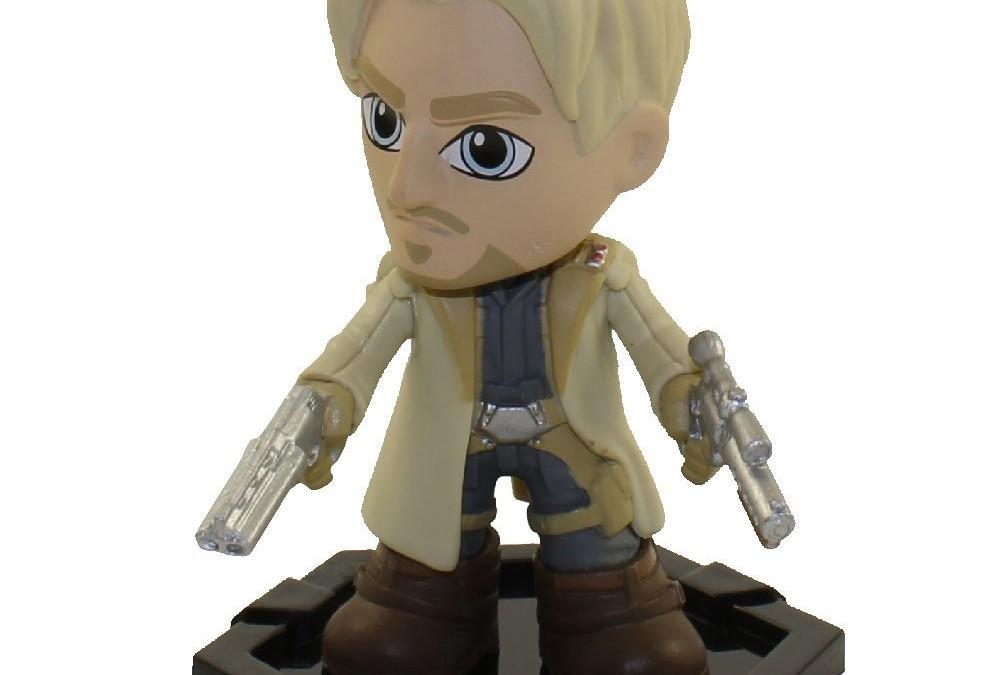 New Solo Movie Tobias Beckett Funko Pop! Mystery Mini Figure available on Amazon.com
