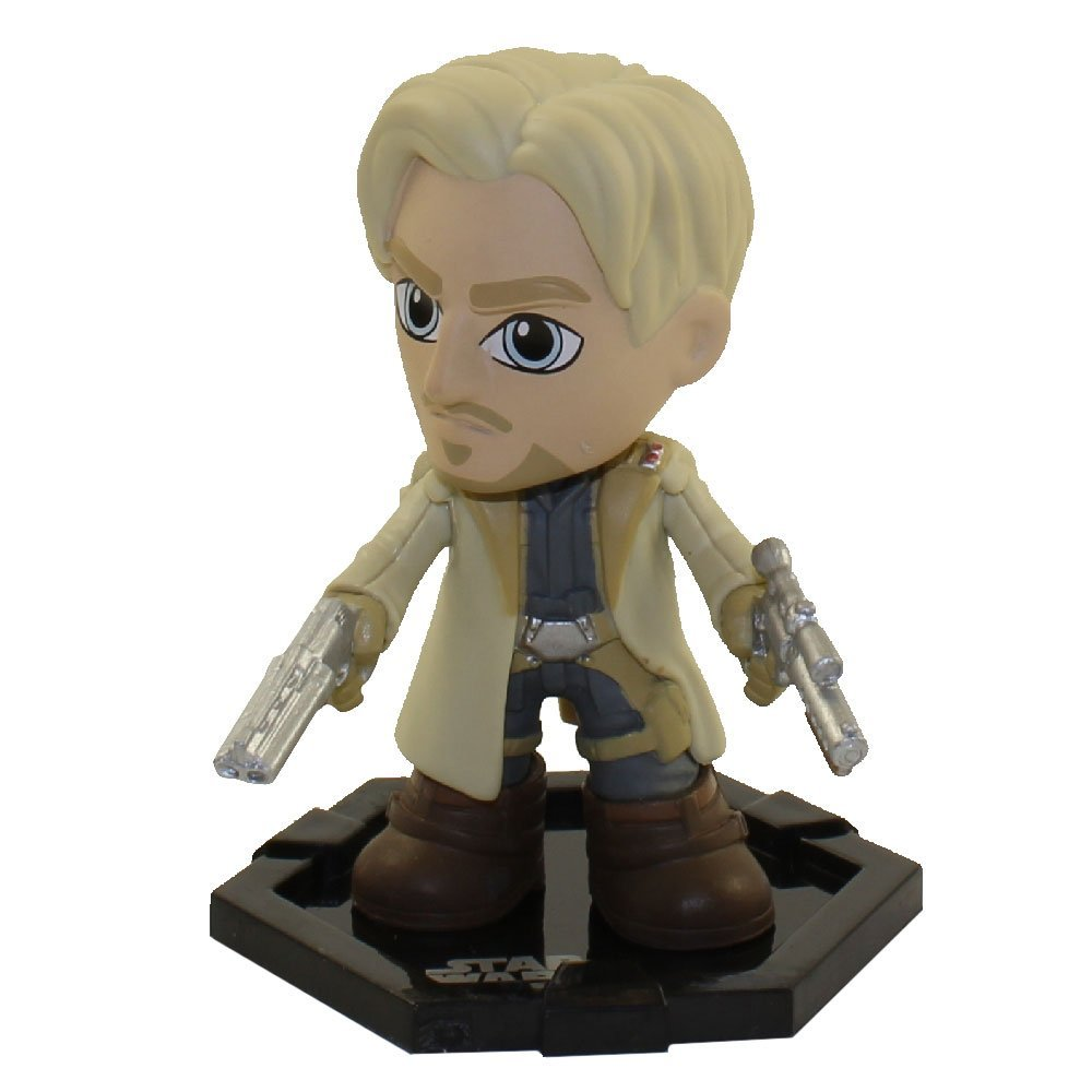 Solo: ASWS Tobias Beckett FP MM Figure