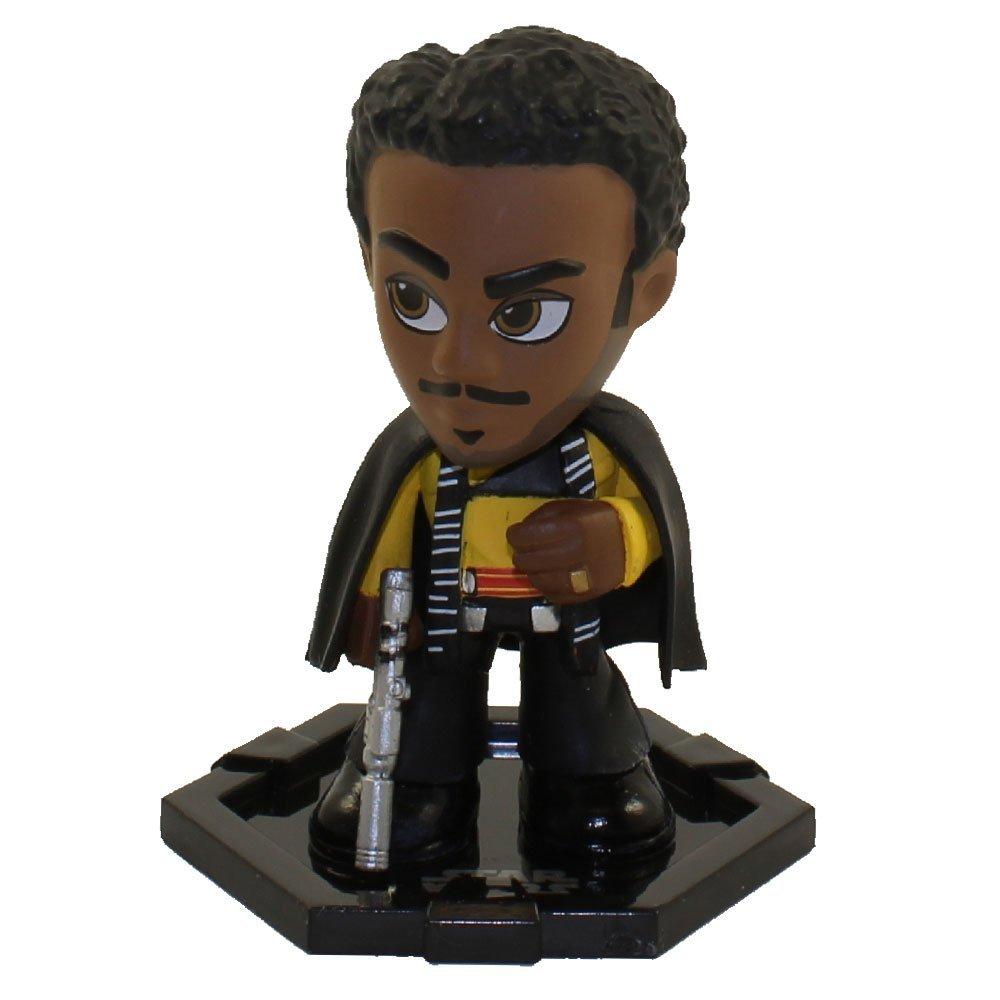 Solo: ASWS Lando Calrissian FP MM Figure