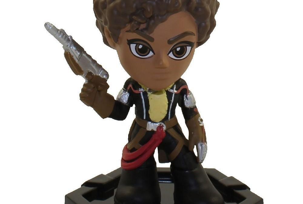 New Solo Movie Funko Pop! Val Mystery Mini Figure available on Amazon.com