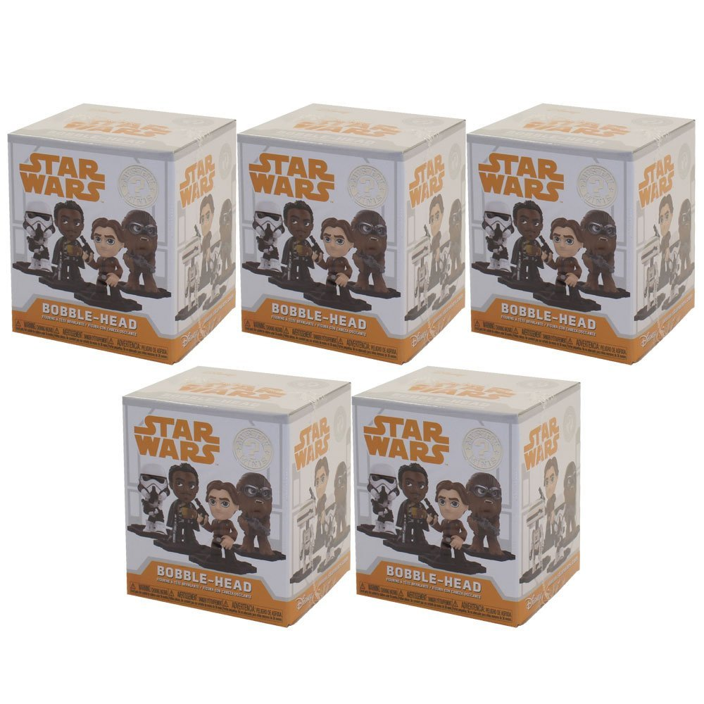 Solo: ASWS FP MM Blind Boxes 5-Pack