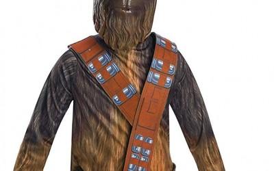 New Solo Movie Medium Unisex Deluxe Child's Costumes Rundown!