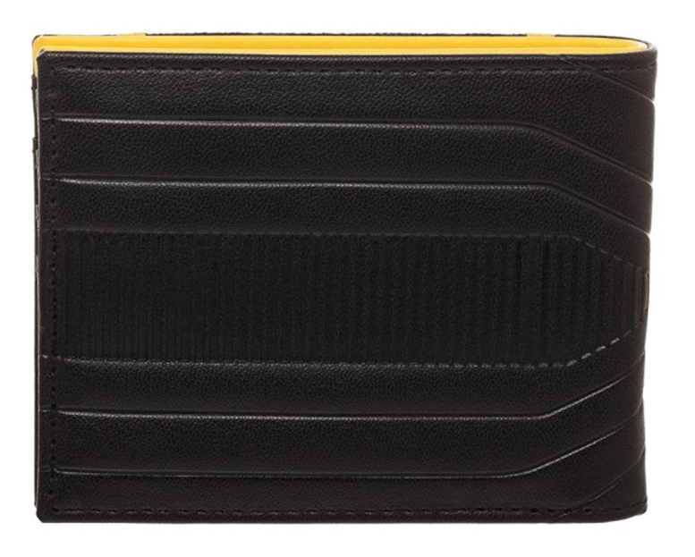 Solo: ASWS Black and Gold BiFold Wallet 2