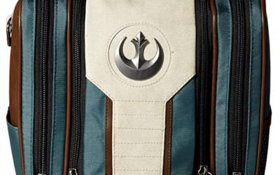 New Rogue One Rebel Dopp Travel Kit available on Amazon.com