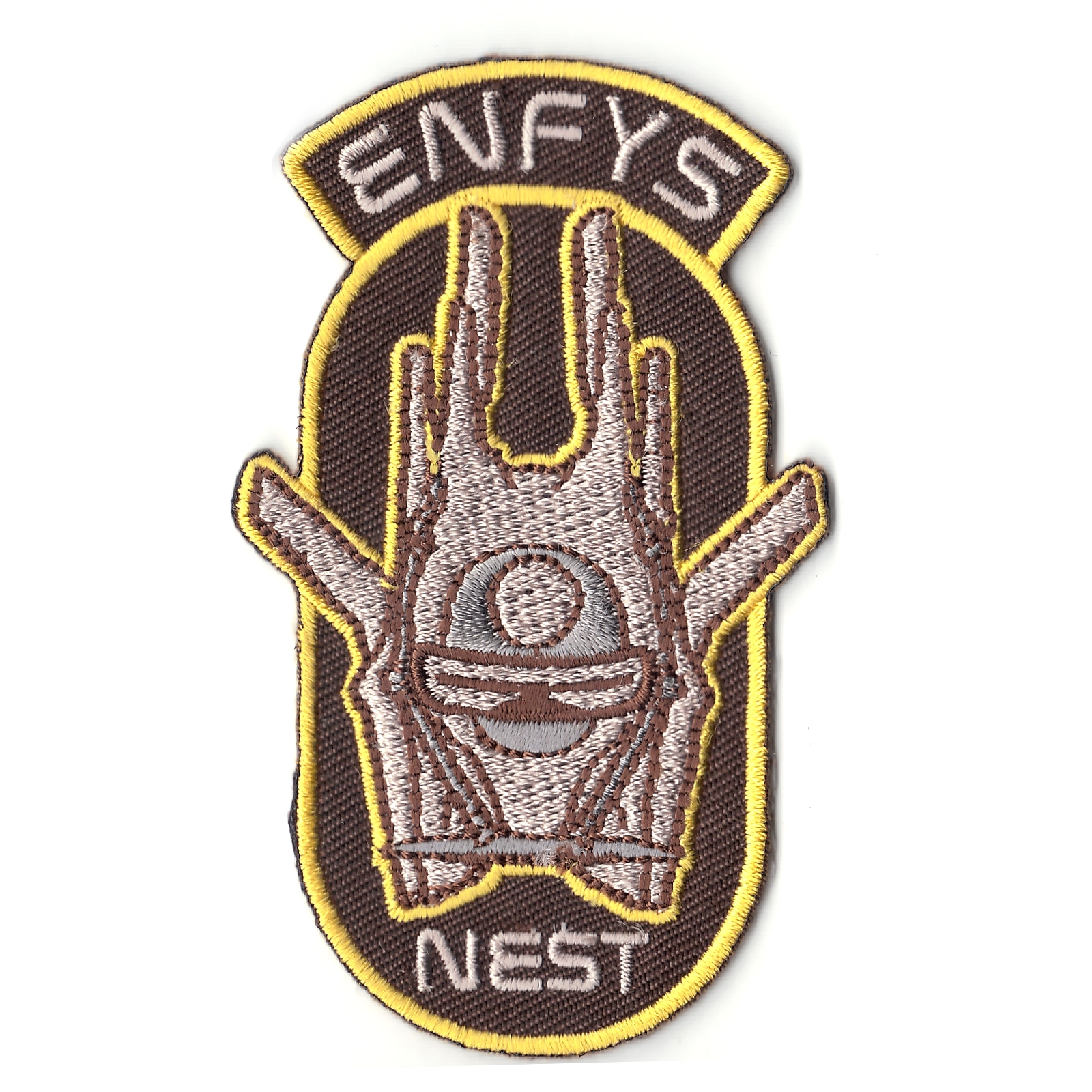 Solo: ASWS Enfys Nest Embroidered Iron-On Patch