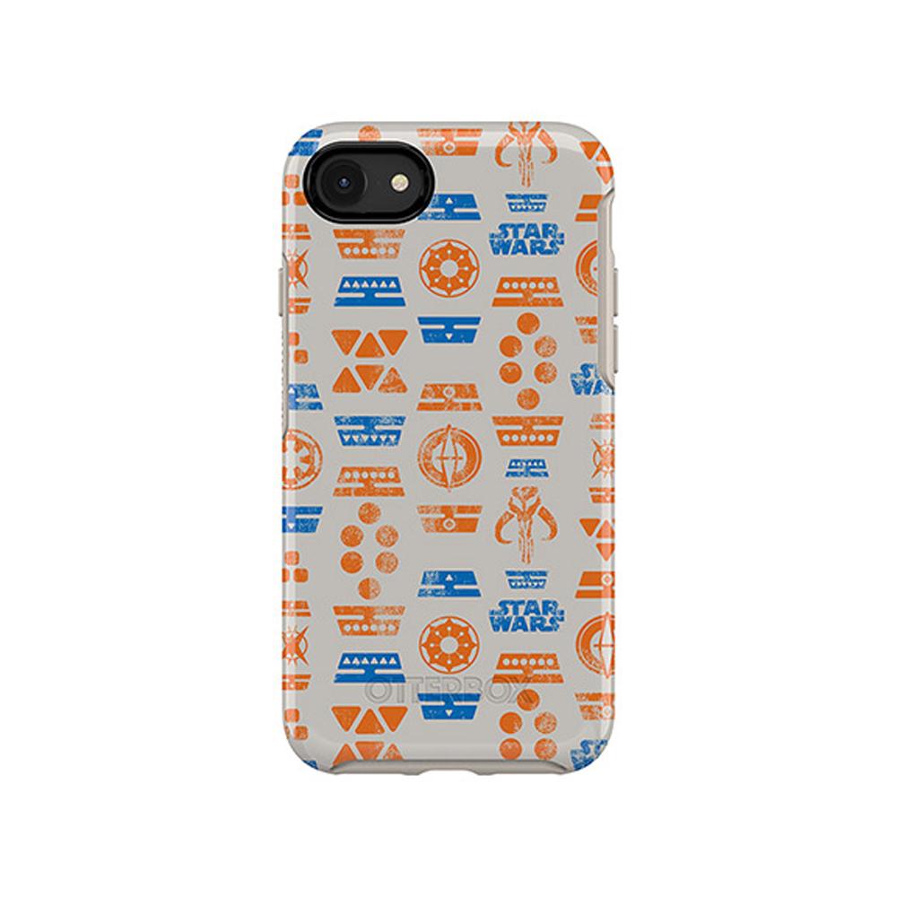Otterbox Symmetry Series iPhone 8 Plus/7 Plus Case 2
