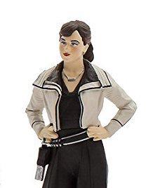 New Solo Movie Qi'Ra Mini Pvc Cake Topper Figurine available on Walmart.com