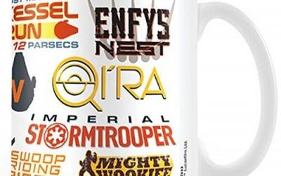 New Solo Movie Bumper Stickers Mug available on Amazon.com