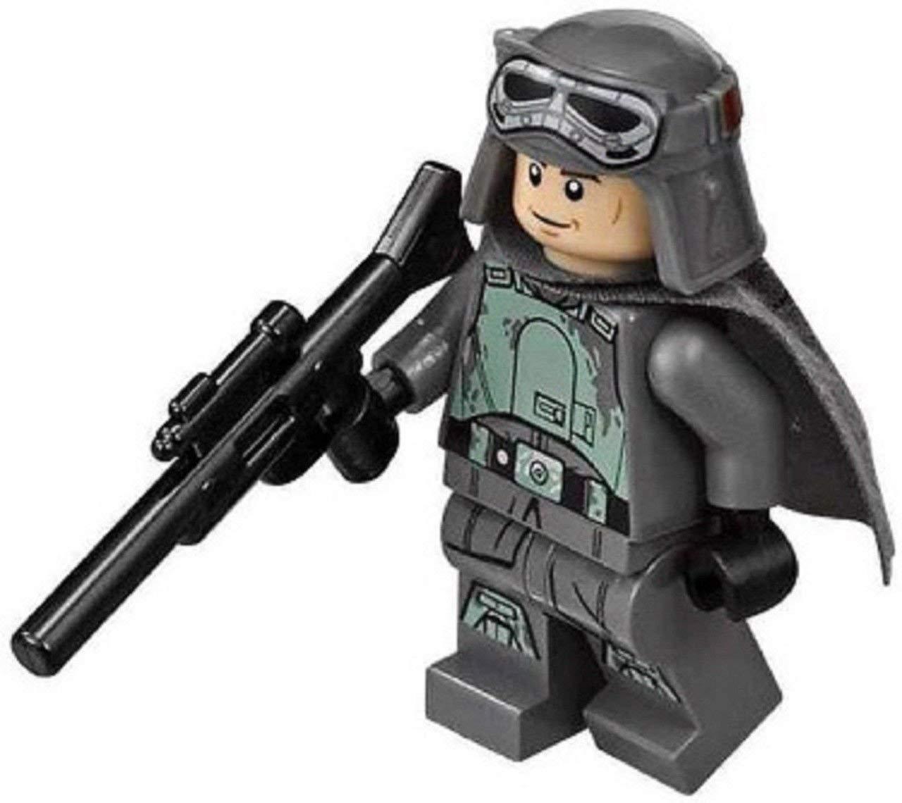 Solo: ASWS Han Solo (IMTO) Lego Mini Figure