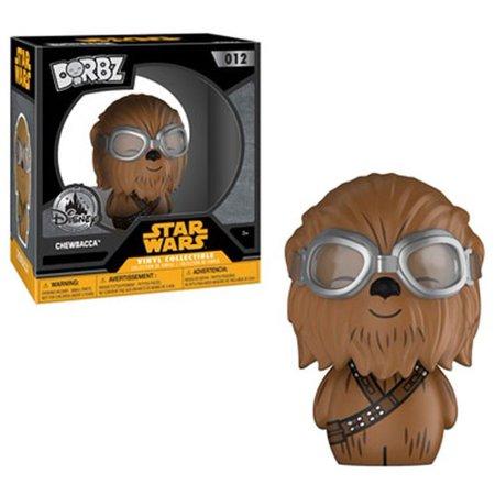 New Solo Movie Chewbacca Funko Pop! Dorbz Vinyl Figure available on Walmart.com