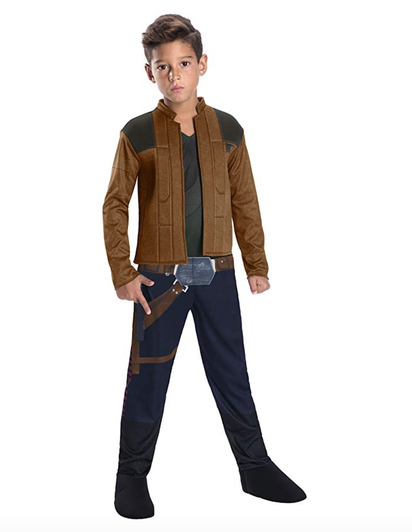 Solo: ASWS Large Costume HS