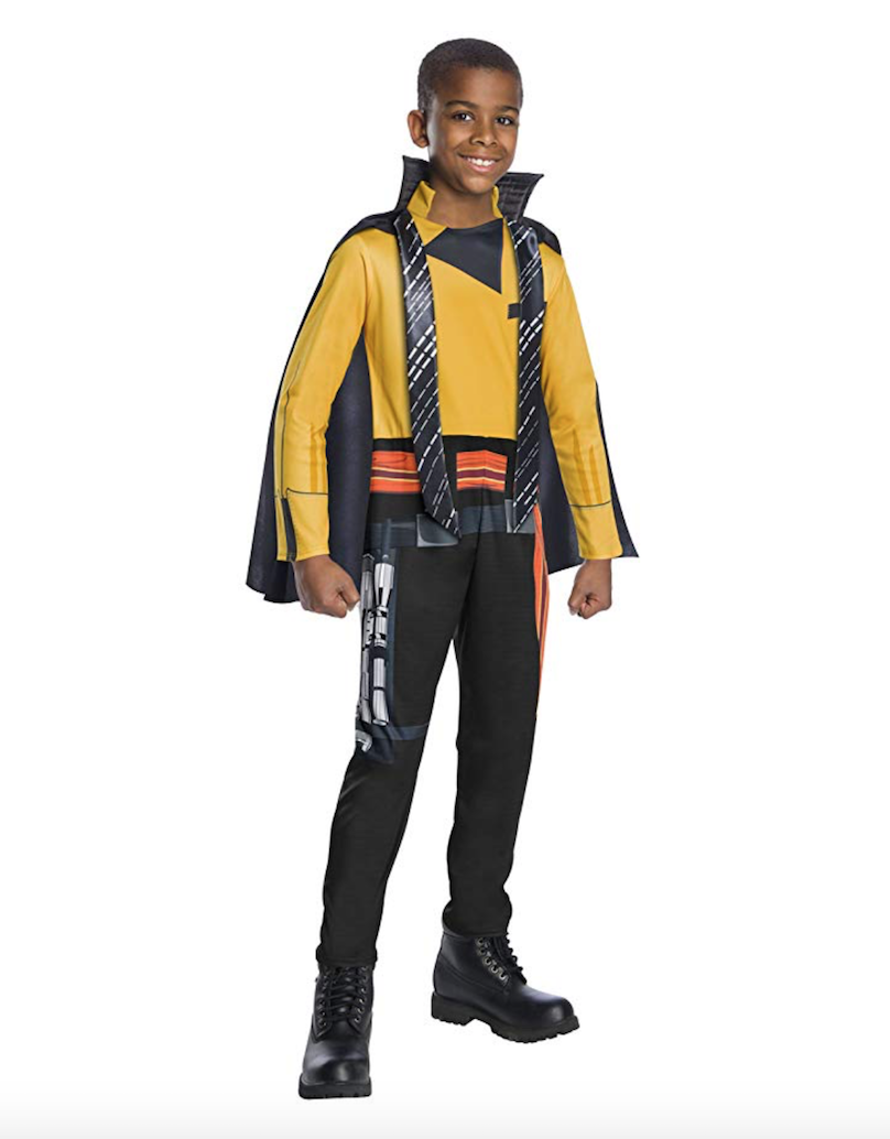 Solo: ASWS Large Costume LC