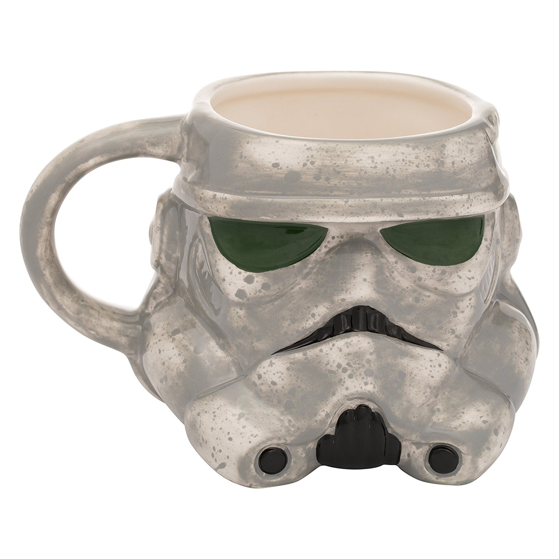 Solo: ASWS Imperial Mud Trooper Mug 1