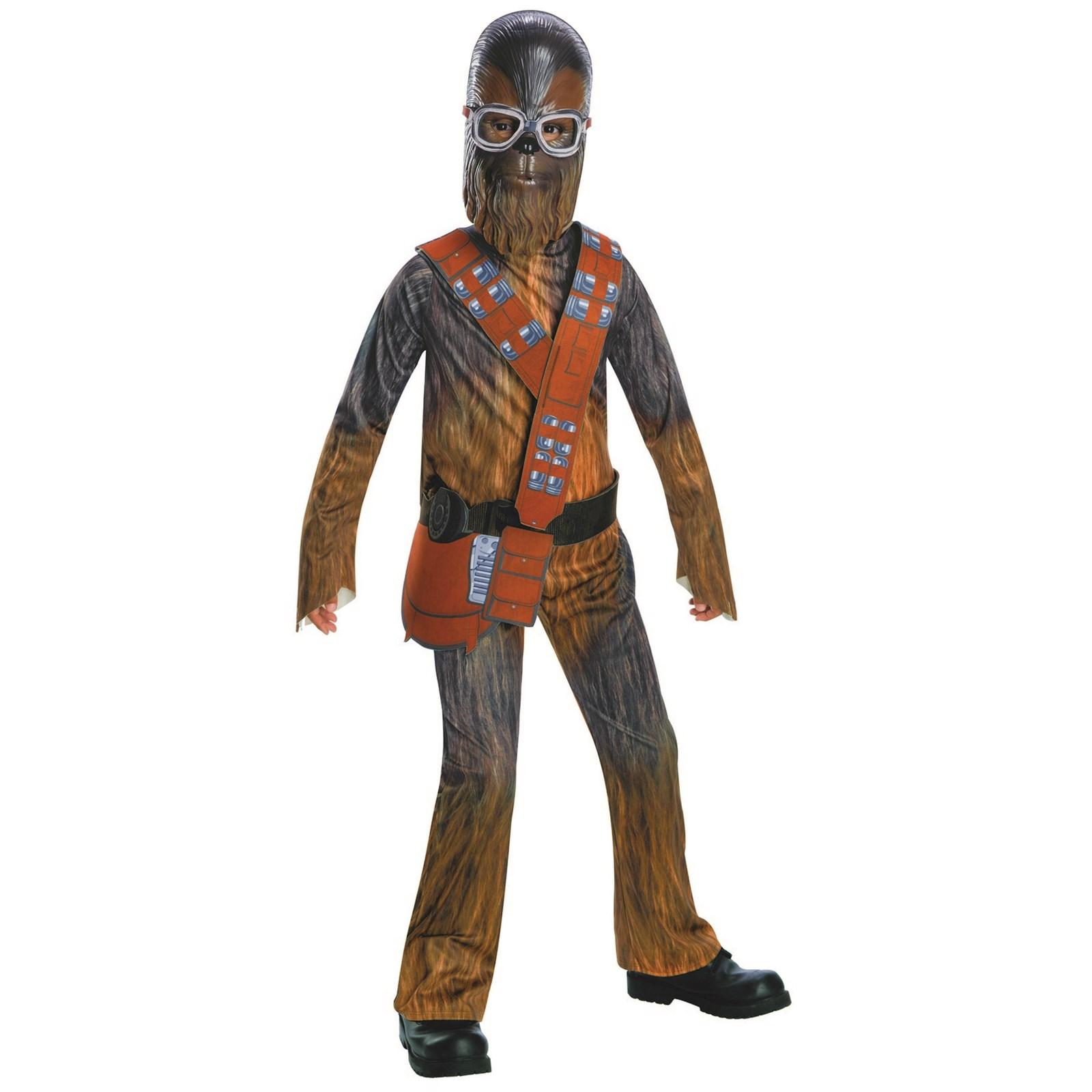 Solo: ASWS Chewbacca Costume