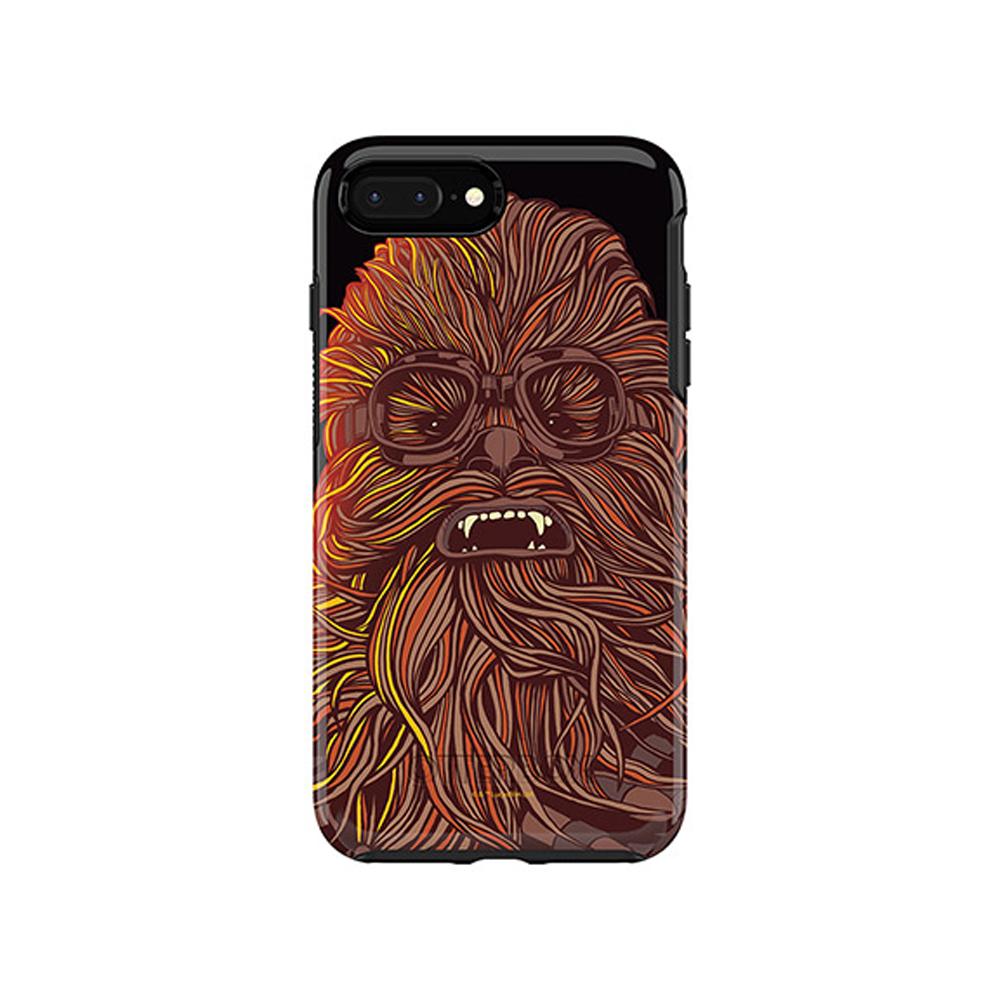 Solo: ASWS Chewbacca iPhone 8 Plus/7 Plus Case 2